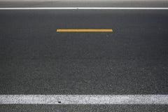 Ruchów drogowych znaków znaki ostrzegawczy Obrazy Royalty Free