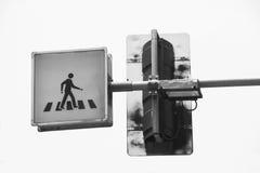 Ruchów drogowych znaki obraz stock