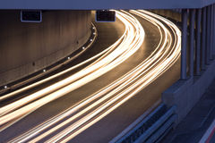 ruch drogowy zdjęcie stock