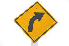 Ruch drogowy na koszowym sposobie Zdjęcie Stock