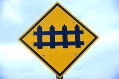 Ruch drogowy na wszystkie sposobie Fotografia Stock