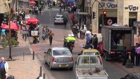 Ruch drogowy, samochody, drogi, naród rozwijający się, Jedzie zbiory