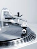 ruch ' fonograf ' Obrazy Royalty Free