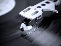 ruch ' fonograf ' Obraz Stock
