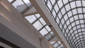 Ruch pięknej architektury nowożytny projekt zbiory wideo