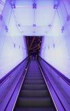 ruchome schody do Obraz Royalty Free