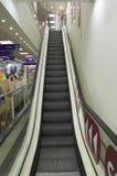 ruchome schody do Zdjęcia Stock
