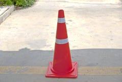 Ruchu drogowego rożek wszystkie droga w Tajlandia Zdjęcia Royalty Free