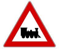 Ruchu drogowego znak Obrazy Stock