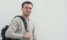 Rucksack Lizenzfreies Stockfoto