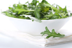 Rucola Fresh Salad Royalty Free Stock Photography
