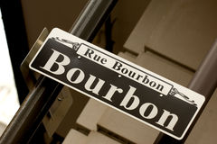 Ruda Bourbon Imagen de archivo