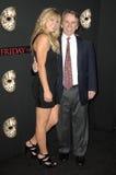 Ruda de Betsy en la premier de Los Ángeles de ?viernes el décimotercero?. Teatro chino de Grauman, Hollywood, CA 02-09-09 Foto de archivo