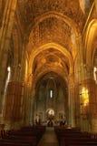 Ruda Sainte del templo en Marsella Foto de archivo libre de regalías