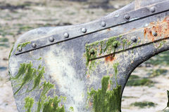 Rudder Royalty Free Stock Images