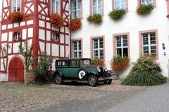 Rudesheim Image libre de droits