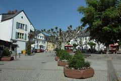 Rudesheim am Rhein Stock Photography