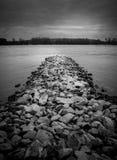 Rudesheim am Rhein Foto de Stock