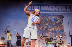 Rudimental Stockbilder