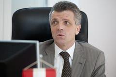 Rudolf Lukavsky stock foto