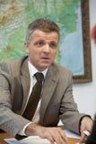 Rudolf Lukavsky Stock Photo