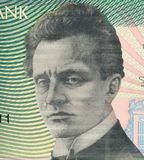 Rudolf Tobias Stock Images