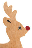 Rudolph Royalty Free Stock Photography