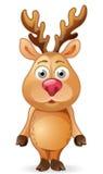 Rudolph Royalty-vrije Stock Foto