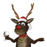 Rudolph vector illustratie