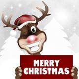 Rudolph Stockfoto