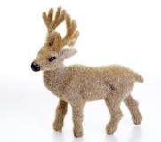 Rudolph el reno Fotografía de archivo