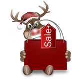 Rudolph Stock Images