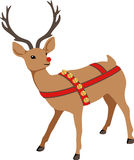 Rudolph Royalty Free Stock Image