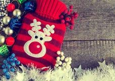 Rudolph renifer zdjęcie royalty free
