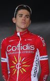 Rudy Molard Team Cofidis Royalty Free Stock Photo
