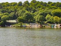 Free Rudyard Lake Royalty Free Stock Photo - 72540195