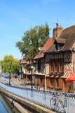 Rue à Amiens 5 Photo libre de droits