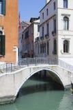 Rue à Venise photos stock