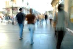 Rue 2 Images libres de droits