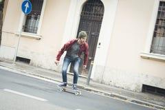rue Image stock