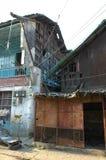 Rue antique de Yuanjiang Photo libre de droits
