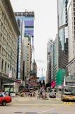 Rue asiatique 2 photographie stock libre de droits