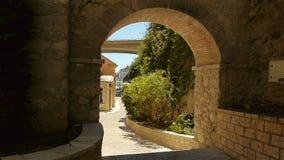 Rue chez le Monaco, Cote D'Azur France clips vidéos