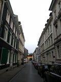Rue dans le dusselforf images stock