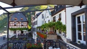 Rue de Beilstein Photos libres de droits