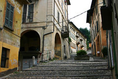 rue de Giulio Image stock