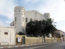 Rue 2009 de Jaffa Yefet Photos libres de droits