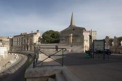 Rue de la Calade, Arles, Γαλλία Στοκ φωτογραφίες με δικαίωμα ελεύθερης χρήσης