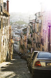 Rue de Lisbonne Image stock