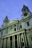rue de Londres Paul s de cathédrale Photo libre de droits